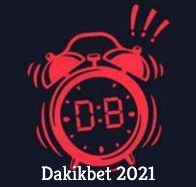 Dakikbet 2021