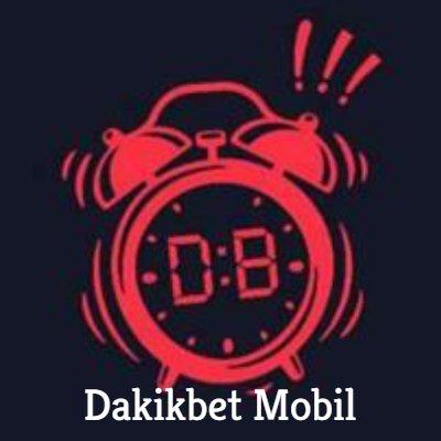 Dakikbet Mobil